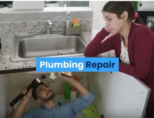 Emergency Plumbing video